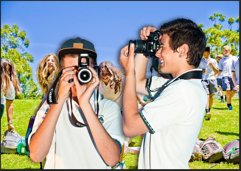 Camera Boys