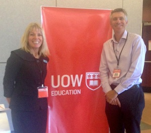 Proud to tell about our world class school- Ulladulla High School