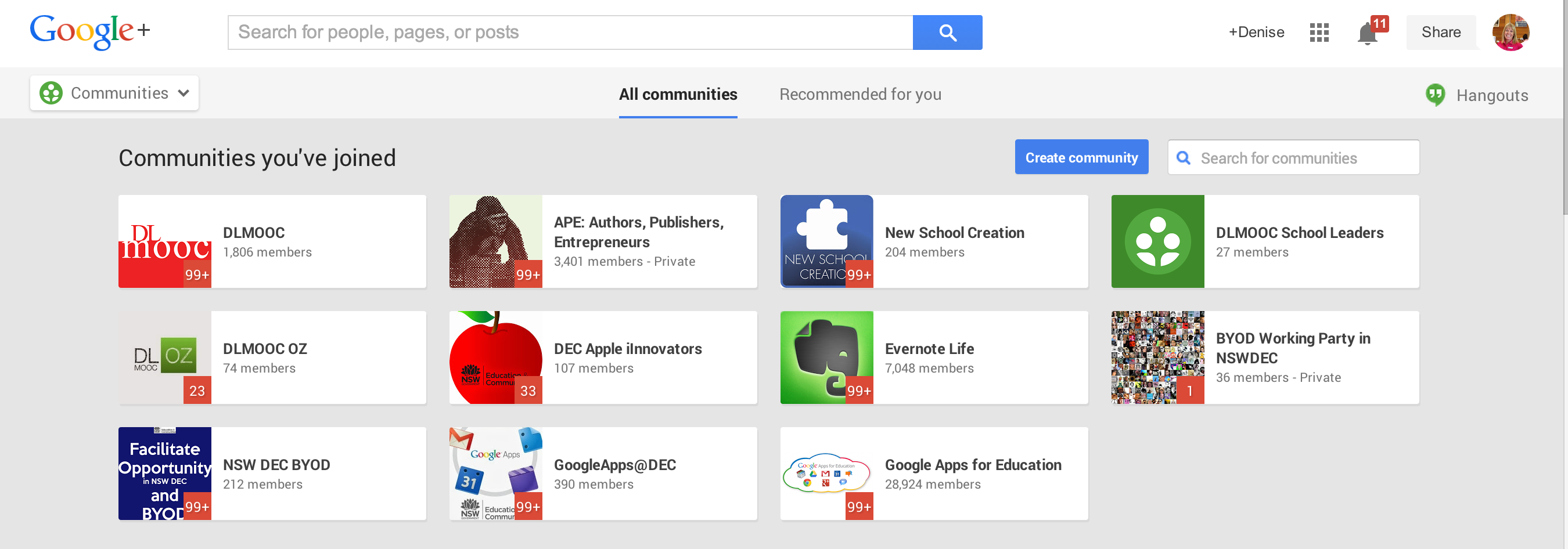 Google Apps a free source and Cloud